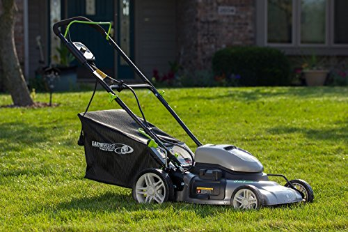 Earthwise 50520 20-Inch 12-Amp Corded Electric Lawn Mower