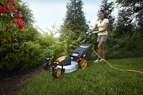 WORX WG719 13 Amp 20' Electric Lawn Mower