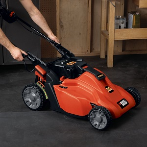 Black & Decker SPCM1936 Lawn Mower Review