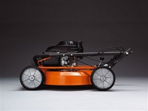 Husqvarna 6021P Lawn Mower Review