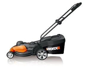 Worx WG708 Review