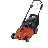 Black Amp Decker Cm1936 Review The Lawn Mower Guru