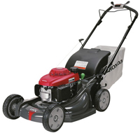 Honda Hrx217k2vka Review The Lawn Mower Guru