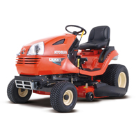Kubota T1880 Review