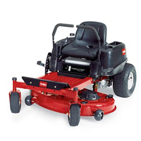 Toro Z4200 Zero Turn Review The Lawn Mower Guru
