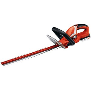 Black & Decker LHT2220 Hedge Trimmer Review