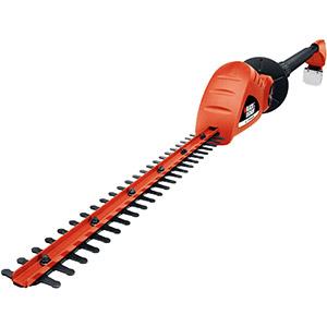 Black Amp Decker Lpht120 Review The Lawn Mower Guru