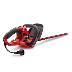 Toro 51490 Hedge Trimmer Review The Lawn Mower Guru
