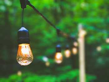 Landscaping Design Lighting Ideas