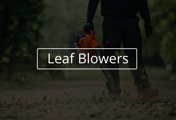 leaf blower reviews