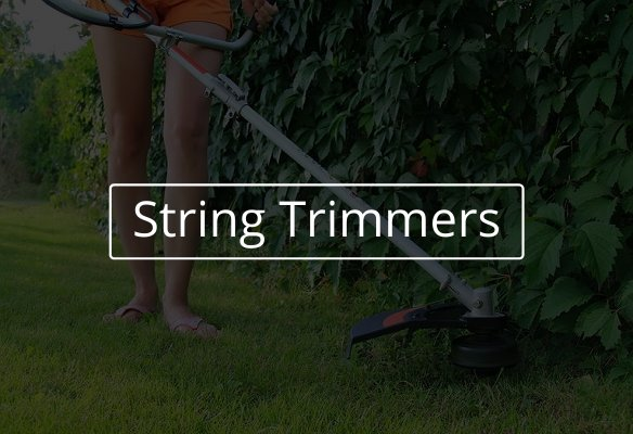 string trimmer reviews